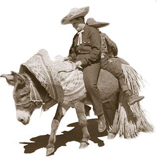 ¡QUE VIVAN LAS FIESTAS DE TAOS! | Fiestas de Taos | Taos ...